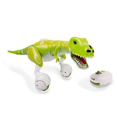 Dino Zoomer Animali Domestici Elettronica Dinosauro Con Suoni Realistico
