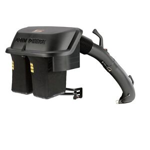 Looking for a bagging system for a John Deere