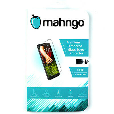 RETAIL LG G2 G3 G4 Tempered Glass 9H Screen Protector - BEST QUALITY & (Lg G2 Best Price)