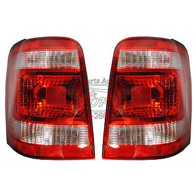 OEM NEW 2008-2012 Ford Escape Tail lights Lamps PAIR Left Right Both Sides
