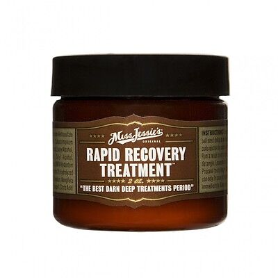 Miss Jessie's Rapid Recovery Treatment for Curly Hair 2 oz