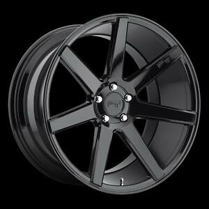 "NEW 19"" NICHE VERONA M168 RIM & TIRE PACKAGES --- WWW.TIRERIMSHOP.COM"