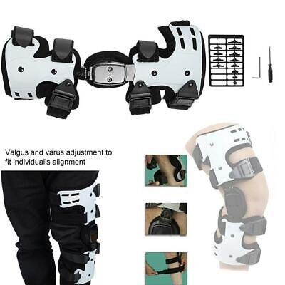 OA Fitness Knee Brace Lateral Support for Bone Arthritis Pain Cartilage Injury Lateral Knee Pain