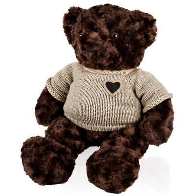 - Perfect Memorials Extra Large Teddy Bear Cremation Urn Brown