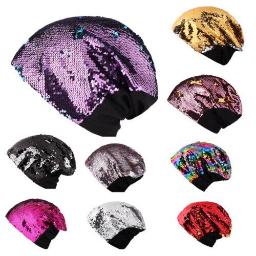 Women Bowknot Muslim Stretch Turban Hat Chemo Cap Hair Loss Head Scarf Wrap Cap