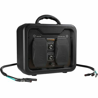 Generac Parallel Cable Kit For Gp3000 Iq3500 Inverter Generators