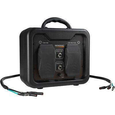 Generac Parallel Cable Kit For Gp3000 Iq3500 Inverter Generators
