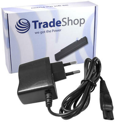 Ladekabel Netzteil Ladegerät für Philips Rasierer PT86014 PT86015 PT86016