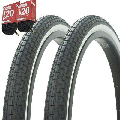 1 pair bicycle tire  24x2.125 balloon Classic Beach Cruiser Round 24 2.1 Purple