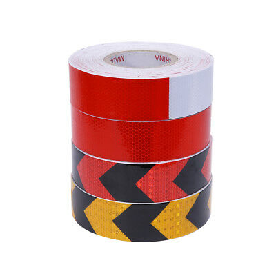 Conspicuity Tape Dot-c2 Approved Reflective Safety Trailer Truck 2x164ft 1 Roll