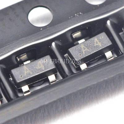 50pcs Bav70 A4 Sot-23 Smd Switch Transistor