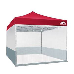 3x3m Pop Up Even Gazebo Foldable Outdoor Party Marquee Canopy C Sydney City Inner Sydney Preview