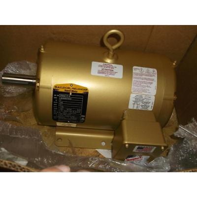 Baldor - Reliance Efm3211t-836h946s760g1 3hp Industrialgeneral Purpose Motor