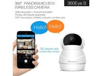 1080p WIFI CCTV Monitor brand new