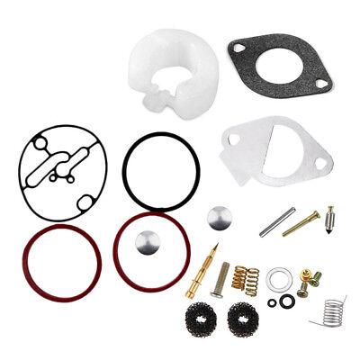 Carburetor Rebuild Kit for Briggs & Stratton Master Overhaul Nikki 796184