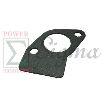 Muffler Exhaust Gasket For Apollo Aed6500 186f Diesel Generator Engine 10hp
