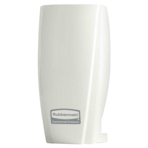 RUBBERMAID 1793547 Air Freshener Dispenser,T-Cell,White