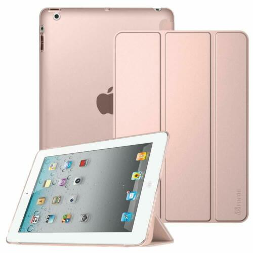 For Apple iPad 2 / 3 / 4th Gen 9.7 Inch Case Slim Shell Cove
