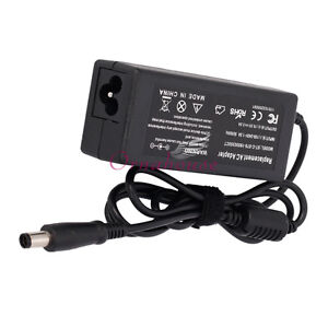 For HP compaq 18.5V 3.5A NX6325 NC6320 NC6400 2133 Laptop Adapter Charger UK