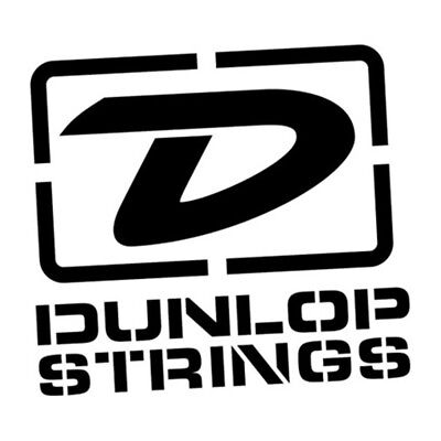 (Dunlop DBSBN30 Super Bright Nickel Plated Steel .030 Single Bass Guitar String)