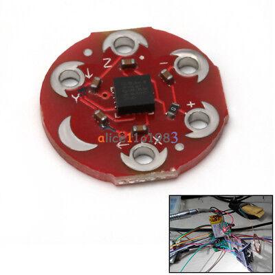Geeetech Lilypad Accelerometer Adxl335 Mems Sensor For Mega 2560 Arduino