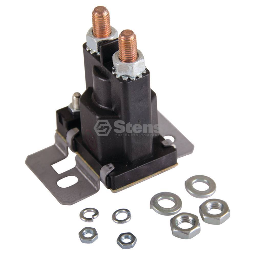 Details about Starter Solenoid Club Car DS elec 1997 and newer REPLACE  OEM:101975901 (435-356)