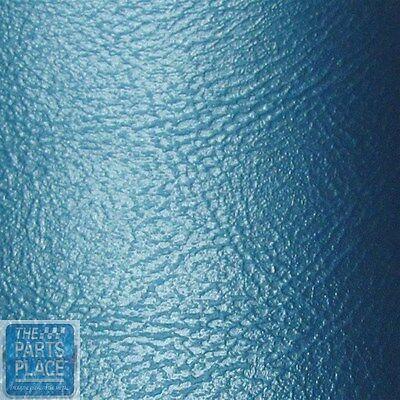 59-88 GM Interior Recondition Extend Paint - Bright Blue 14 - Vinyl / Plastic
