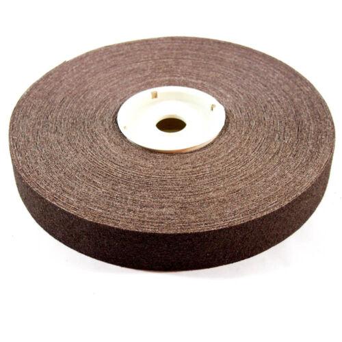 "Shop Roll 1-1/2"" Wide x 50 Yards Long 40x Grit AO Cloth Roll"
