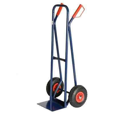 Transport Box TK 200 Hand Truck Sack Stair Climber Stacking Cart Fasskarre Wagon