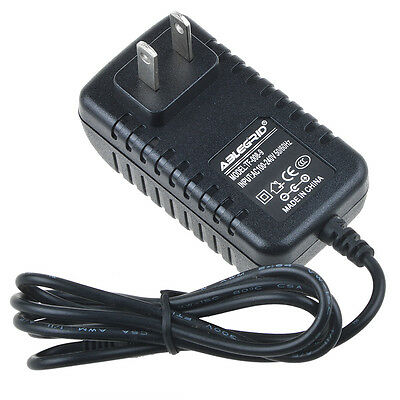 AC Adapter for Realand TFT Clock Employee ZDC1634ID A-C030 A-C120 AC030 AC120
