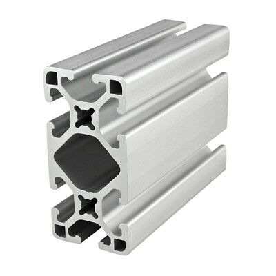 8020 Inc T-slot 1.5 X 3 Lite Smooth Aluminum Extrusion 15 Series 1530 Ls X 60 N