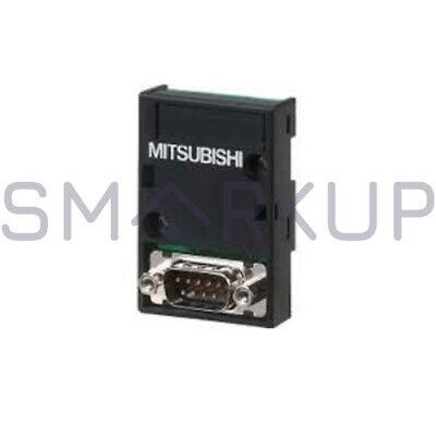 New In Box Mitsubishi Fx3g-232-bd Plc Expansion Module