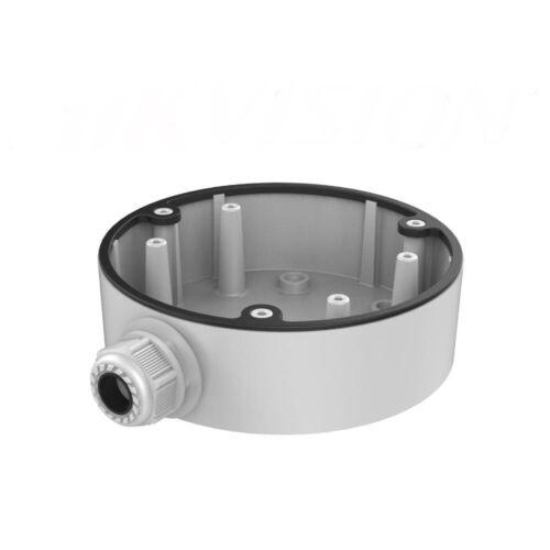 DS-1280ZJ-DM18 CB110 LTB347 Conduit Mount Bracket Junction Box for Dome Camera