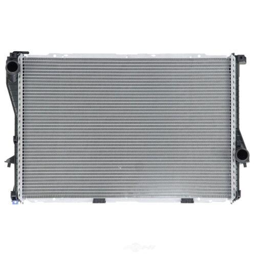 Radiator Spectra CU556