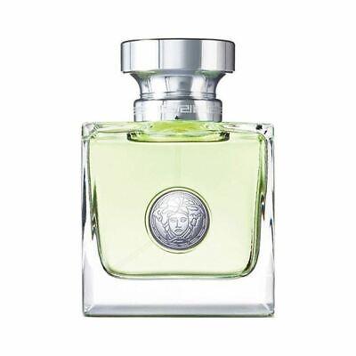 NEW Versace Versense 50ml Eau de Toilette Spray Women's Fragrance