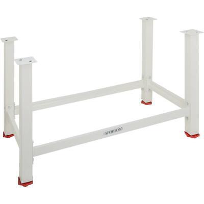 Shop Fox D2910 Super Heavy-duty Workbench Leg System