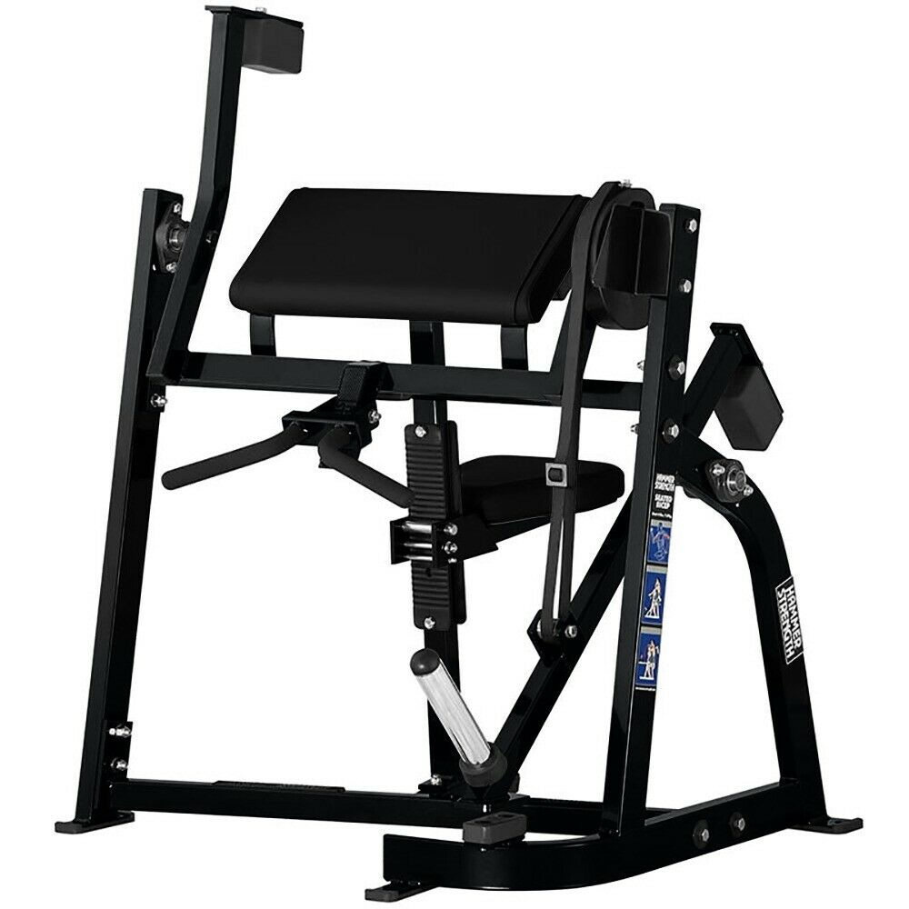 Life Fitness Hammer Strength Seated Biceps - New | in Watford,  Hertfordshire | Gumtree
