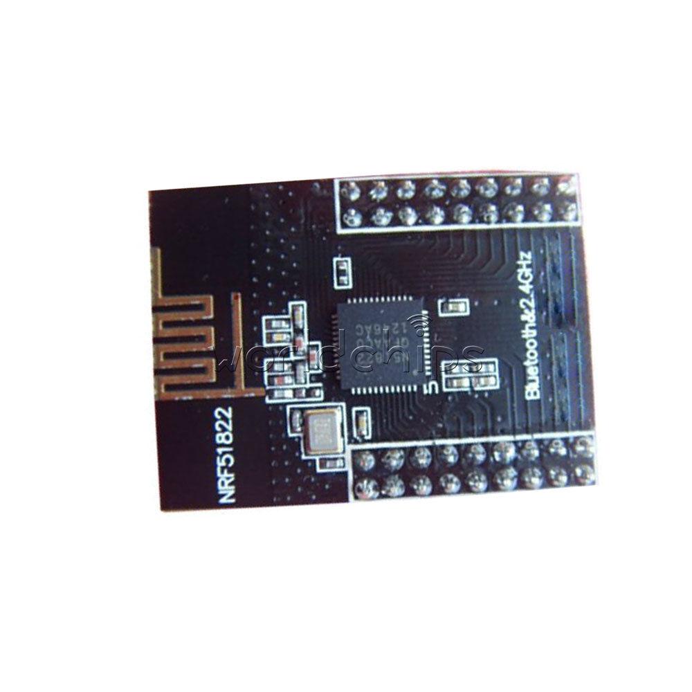 Details about NRF51822 Bluetooth Module / Networking Module / Wireless  Communication Module