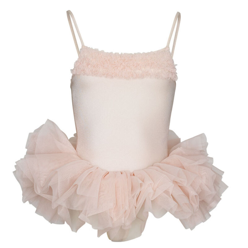 Bloch CL7120 Desdemona - Childrens Tutu Dress