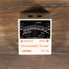 Boss Pedal Tuner Guitar Tuners