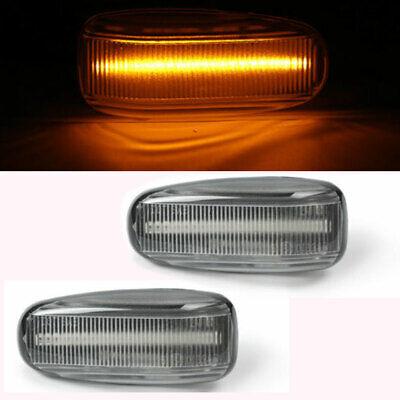 Für Mercedes Vito W638 Sprinter W210 S210 R170 A208 C208 W208 LED Seitenblinker