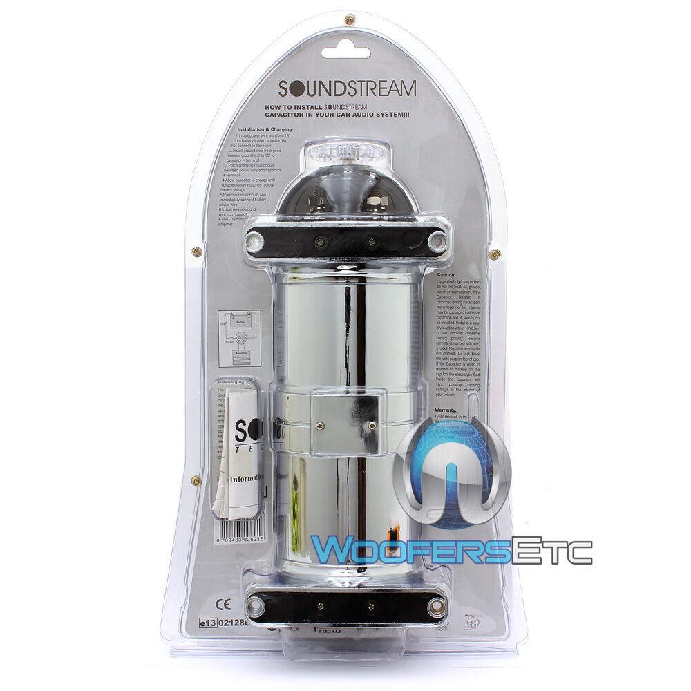 amp capacitor wiring pkg soundstream scx4 farad capacitor 4 gauge amplifier wiring pkg soundstream scx4 farad capacitor 4 gauge
