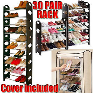 Brand New and Quality Shoe Racks Clayton Monash Area Preview