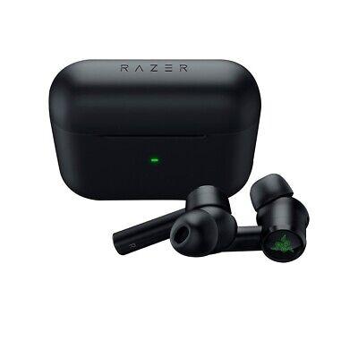 Razer Hammerhead True Wireless Pro ANC Earbuds THX Certified w Charge Case...