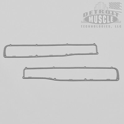DMT Mopar 69 70 Dodge Charger Taillight Tail Light Gaskets INNER ONLY