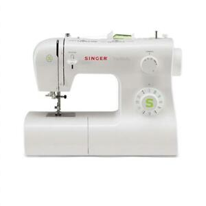 NEW SINGER 2277 Tradition Easy-to-Use Free-Arm 23-Stitch Sewing Machine Condtion: New, 2277 with 23 Stitches