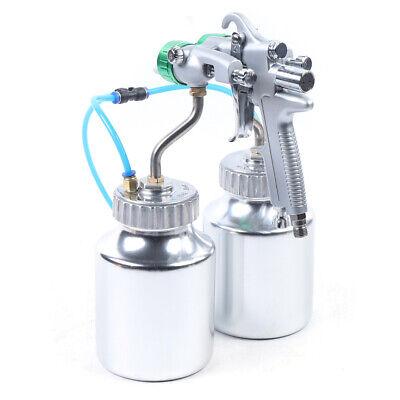 Polyurethane Spray Foam Machine Automatic Spray Gun Double Headcomponent G14