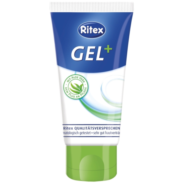Ritex Gel +, 50 ml Tube