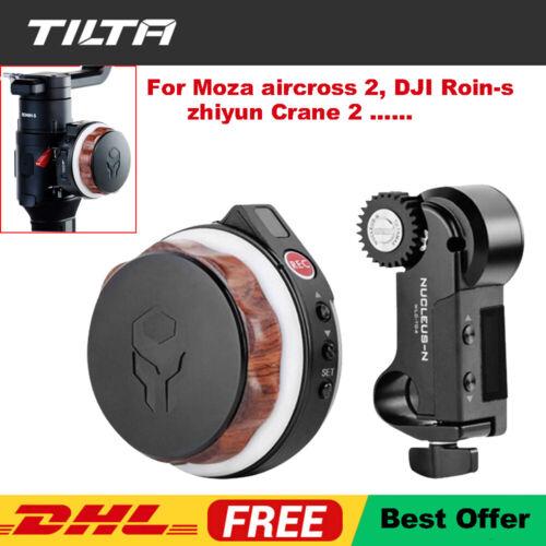 Tilta NucleusN Nano Follow Focus Motor Wireless Lens Control System For Gimbal at Kapruka Online for specialGifts