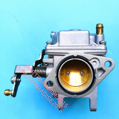 69P-14301 Carburetor For YAMAHA 25HP 30HP NEW Model Outboard Engine 69S-14301-00 for sale  Shipping to Canada